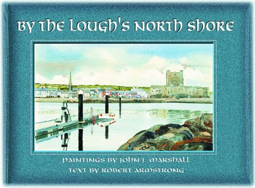 By-the-Lough-039-s-North-Shore-by-Armstrong-Robert-Hardback-Book-The-Cheap-Fast
