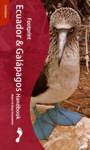 Ecuador and Galapagos Handbook By Alan Murphy