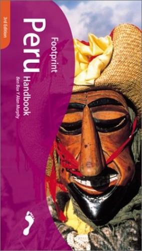 Peru Handbook By Alan Murphy