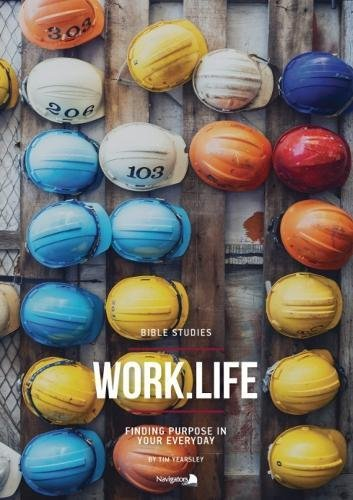 Work Life By Tim Yearsley