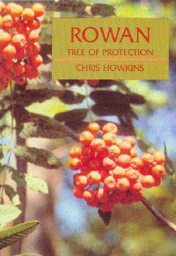 Rowan By Chris Howkins