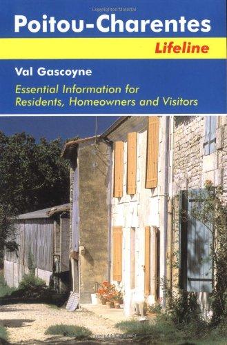 Poitou-Charentes By Val Gascoyne
