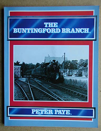 Buntingford Branch by Peter Paye