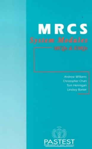 MRCS Systems Modules By Andrew Williams