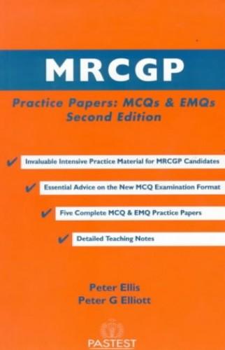 MRCGP By Peter Ellis