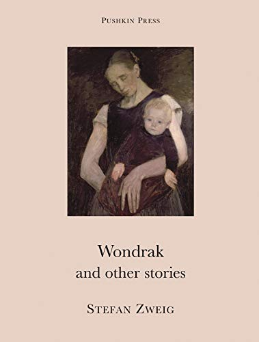 Wondrak and Other Stories By Anthea Bell (Translator (GER))