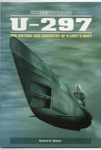U-297 By Richard W. Skinner