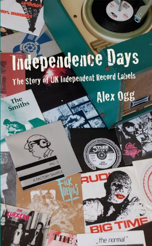 Independence Days By Alex Ogg
