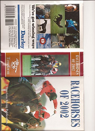 Racehorses of 2002 By Timeform