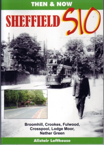 Sheffield S10 By Alistair William Gordon Lofthouse
