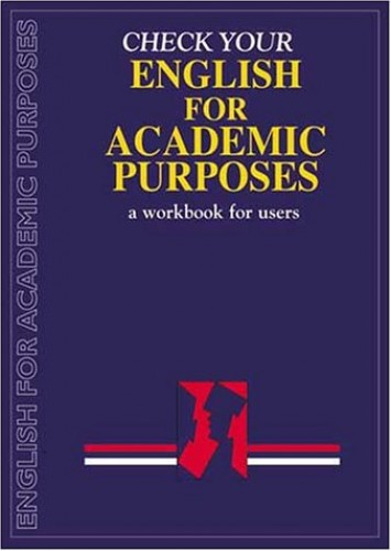 Check Your English for Academic Purposes By David Porter