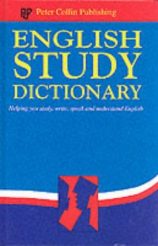 English Study Dictionary by Peter Collin Publishing