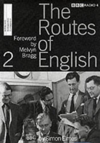 The Routes of English By Simon Elmes