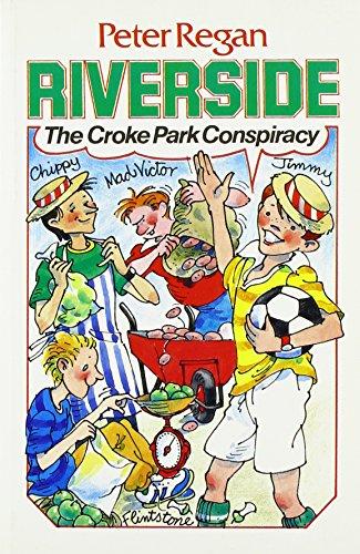 The Croke Park Conspiracy By Peter Regan