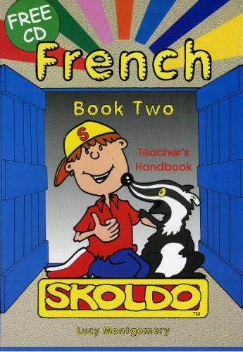 Teacher's Handbook 2 By Lucy Montgomery