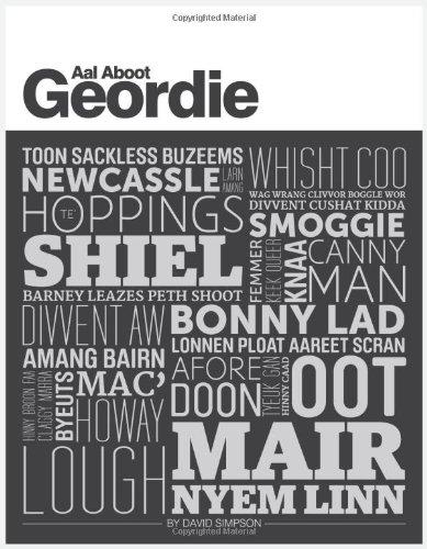 Aal Aboot Geordie (Aal Aboot Series) By David Simpson