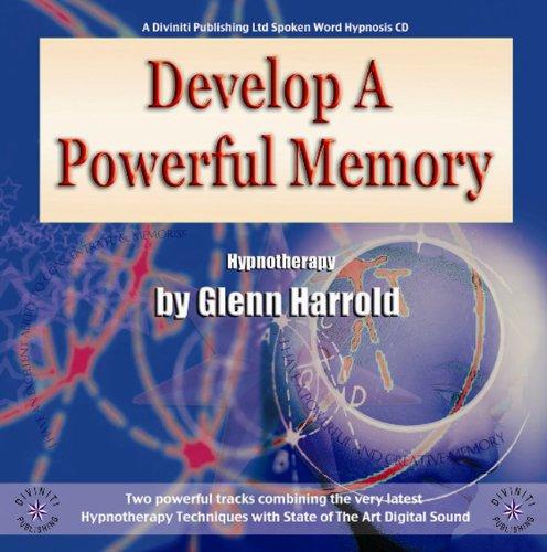 Develop A Powerful Memory By Harrold, Glenn