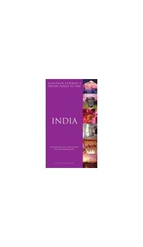 India By Laura Kinch