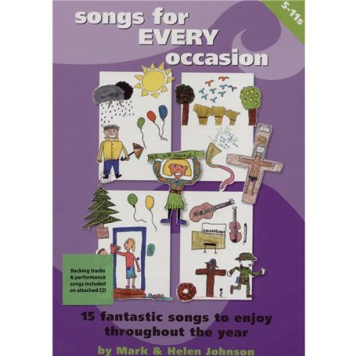 Songs for Every Occasion By Mark Johnson