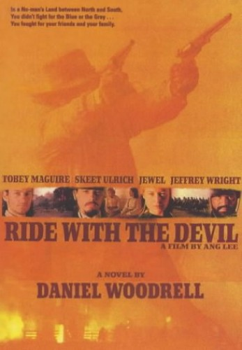 Ride with the Devil By Daniel Woodrell