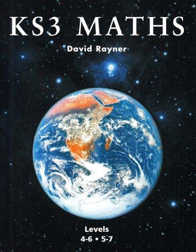 KS3 Maths By D. Rayner