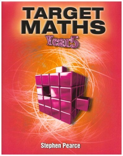 Target Maths By Stephen Pearce