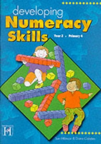 Developing Numeracy Skills By Sue Atkinson