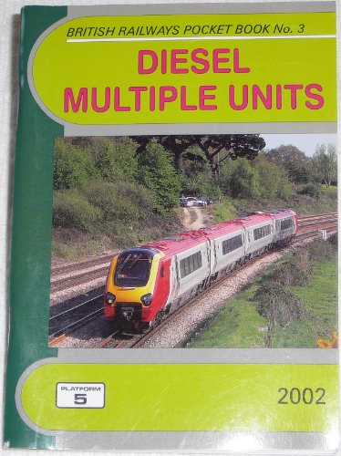 DMUs and Light Rail Systems Pocket Book By Peter Fox