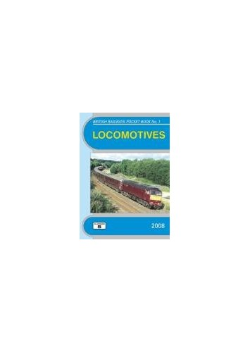 Locomotives By Robert Pritchard