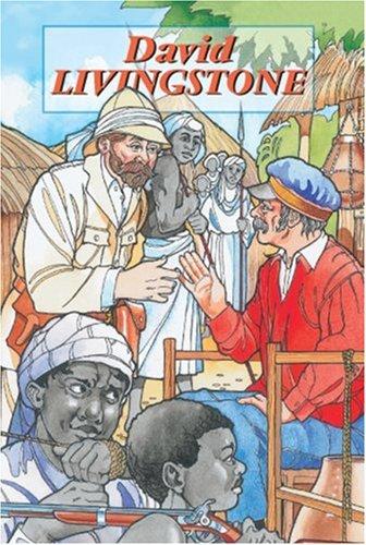 David Livingstone By David Ross
