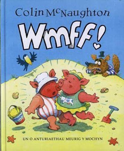 Wmff! by Colin McNaughton