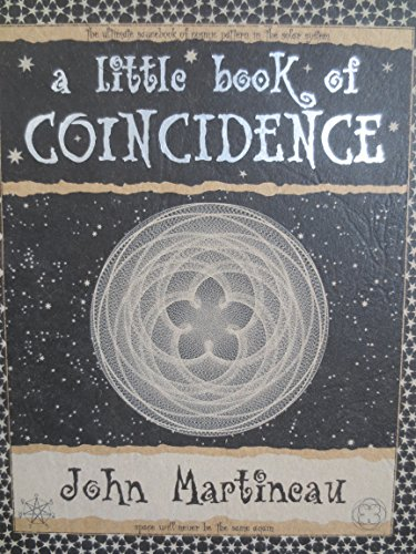 A Little Book of Coincidence by John Southcliffe Martineau