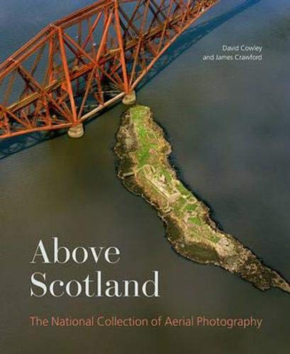 Above Scotland By Dave Cowley