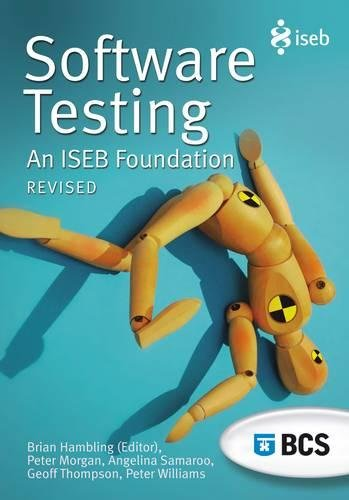 Software Testing By Brian Hambling