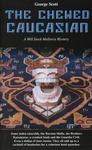 The Chewed Caucasian By George Scott
