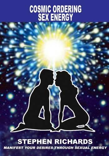 Cosmic Ordering By Stephen Richards