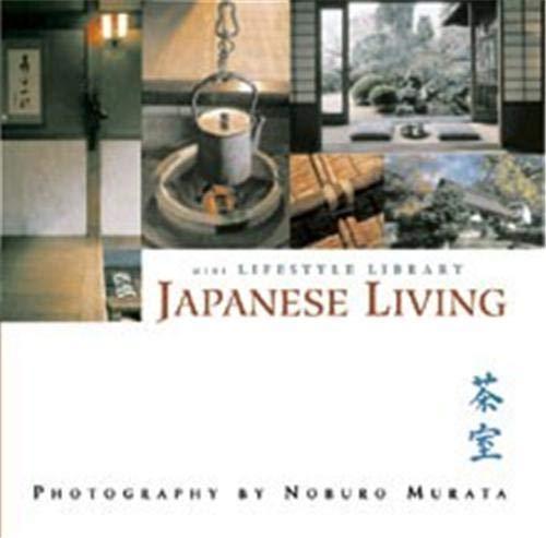 Japanese Living by Noboru Murata