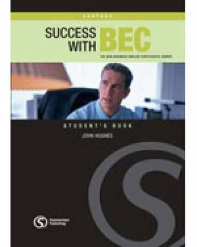Success with BEC Vantage By John Hughes