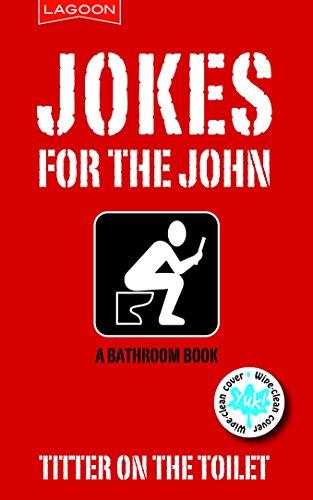 BATHROOM BOOKS - Jokes for the john Edited by Sylvia Goulding