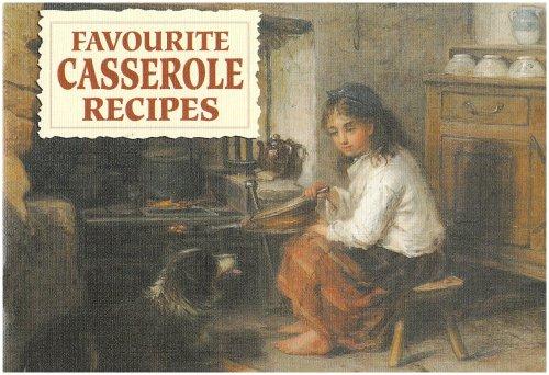 Favourite Casserole Recipes: One Pot Casseroles and Stews (Favourite Recipes)