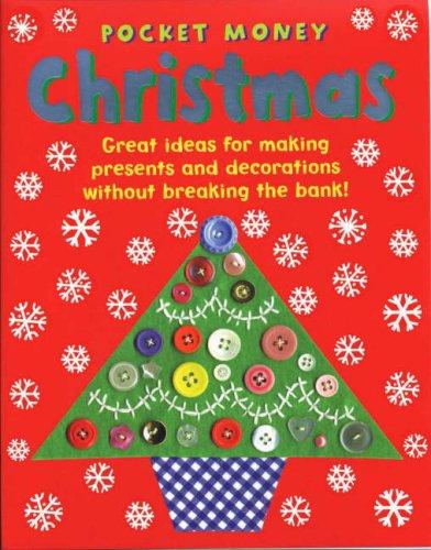 Pocket Money Christmas By Clare Beaton