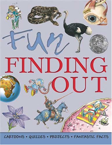 Fun Finding Out by Neil Morris