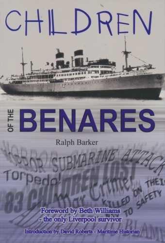 Children of the Benares By Ralph Barker