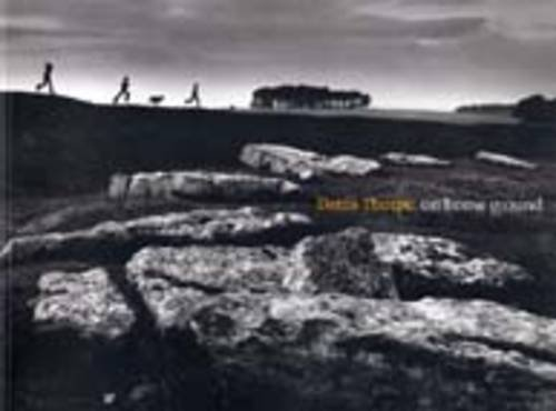 Denis Thorpe By Peter Hamilton