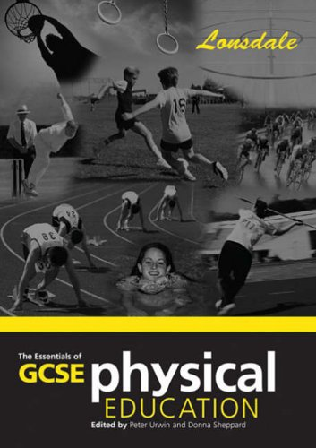 The Essentials of GCSE PE By Peter Urwin