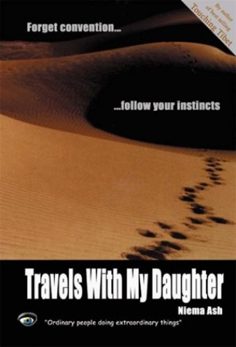 Travels with My Daughter By Niema Ash