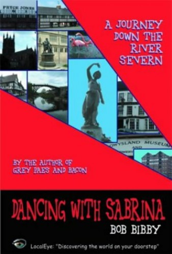Dancing with Sabrina By Bob Bibby