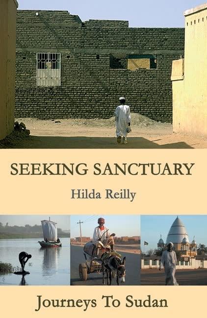 Seeking Sanctuary By Hilda Reilly