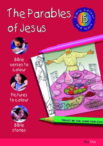 The Parables of Jesus By Colin Lumsden