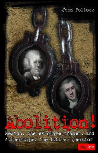 Abolition! By Nicky Matthews